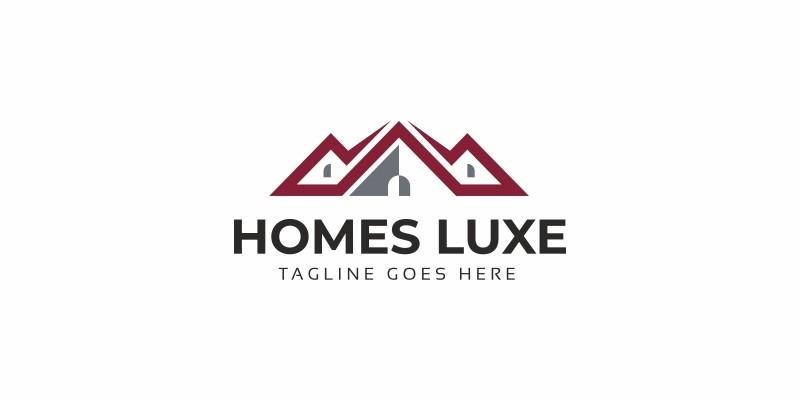 House Luxury Logo