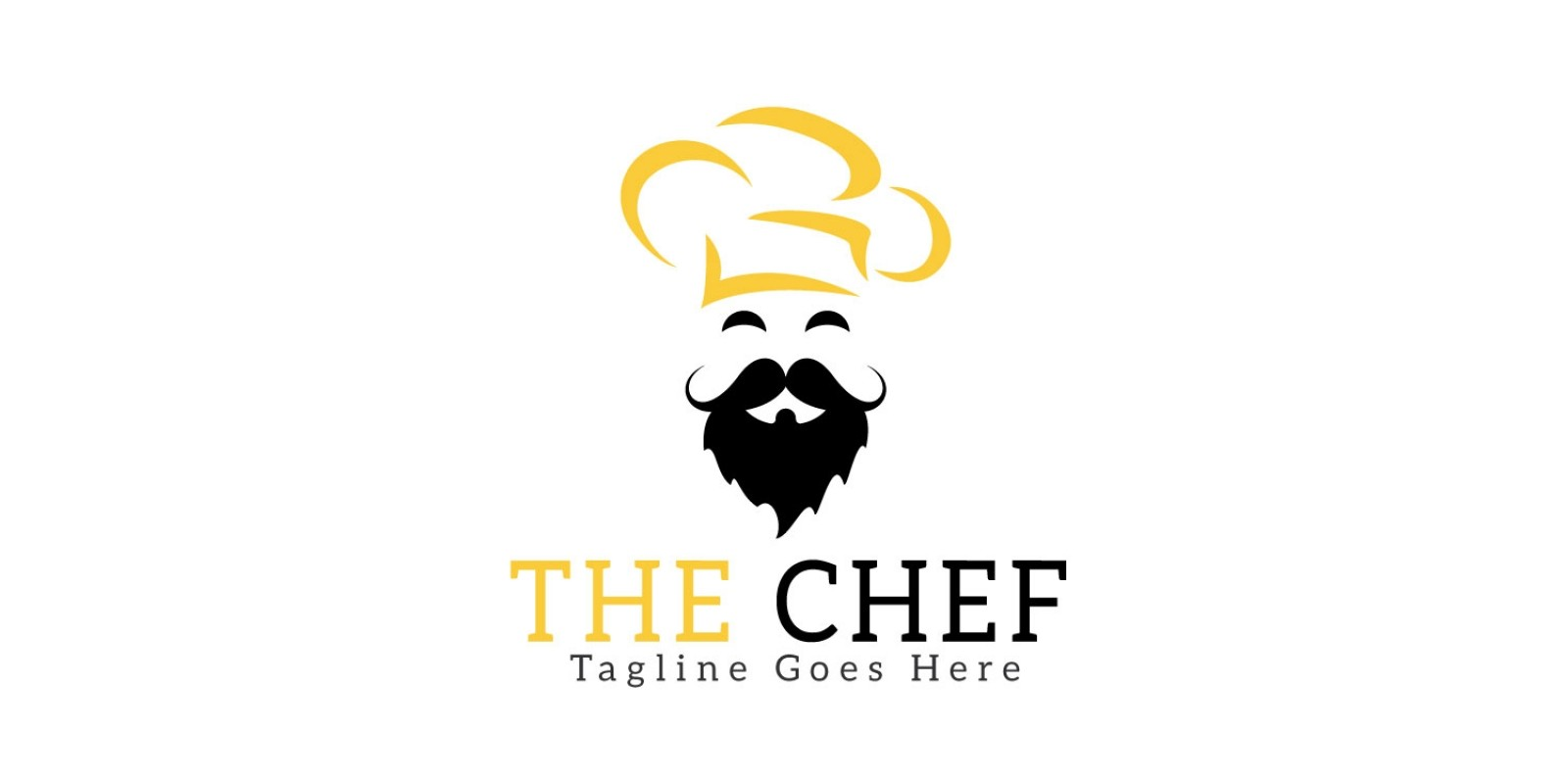 The Chef Logo Design