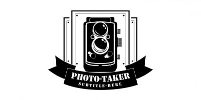 Photo-Taker Logo