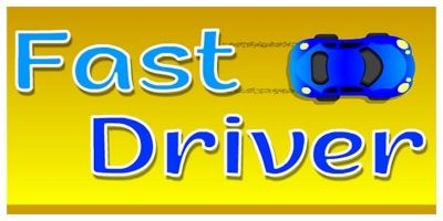 Fast Drive - Unity Project