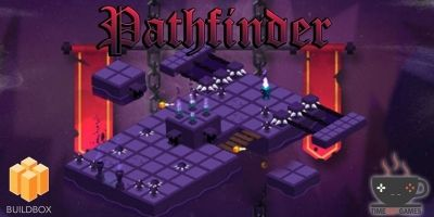 Pathfinder - Full Buildbox Game