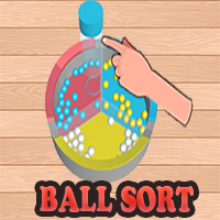 Balls Sort  - Unity Source Code