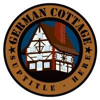 German Cottage Logo