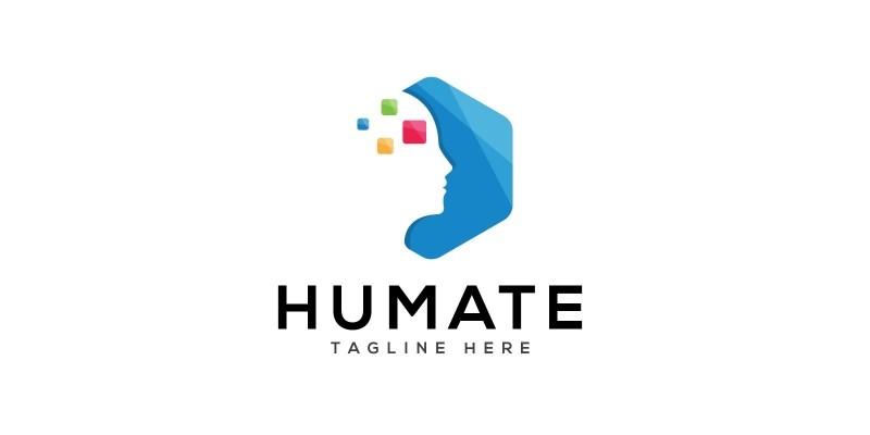 Humate Logo