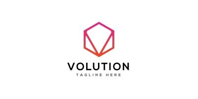 Volution Logo