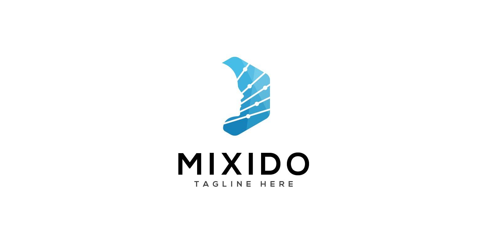 Mixido Logo