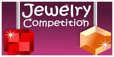 Jewelry Competition - Unity Project