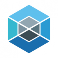 Pixcube - Logo Template
