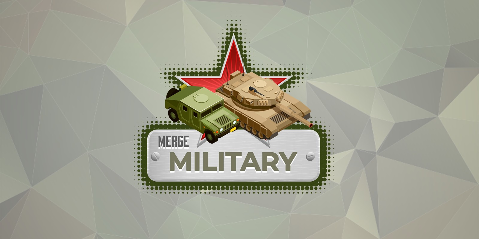 Merge Military - Unity Source Code