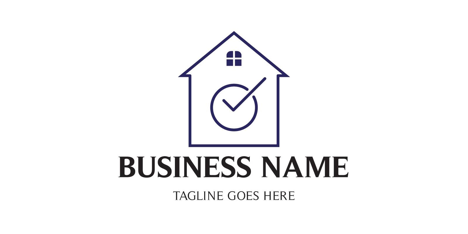Check House Logo