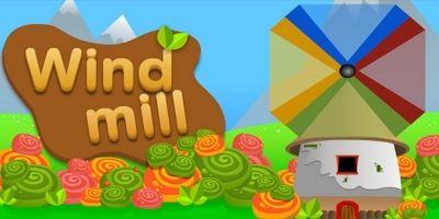 Windmill - Unity Project