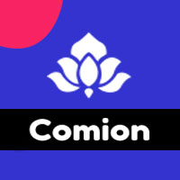 Comion - Multipurpose Coming Soon HTML Template
