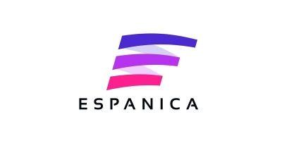 Letter E Logo