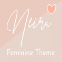Neira - Feminine WordPress Theme