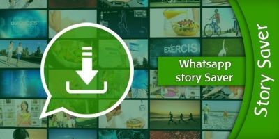 Status Saver for WhatsApp Android App Source Code