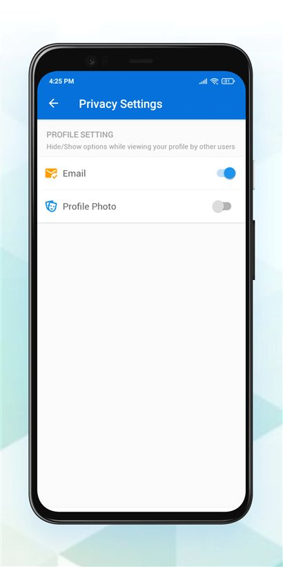 My Firebase Chat - Android Source Code by Bytesbee   Codester
