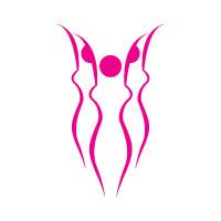 Aesthetic Fitness Logo