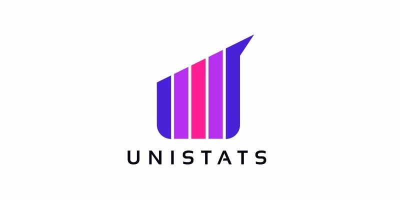 Letter U Logo