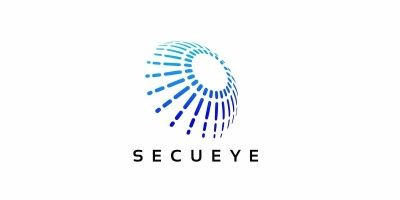 Security Eye Logo