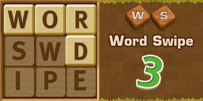 Word Swipe - Android Source Code