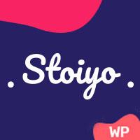Stoiyo - One Page Business Wordpress Theme