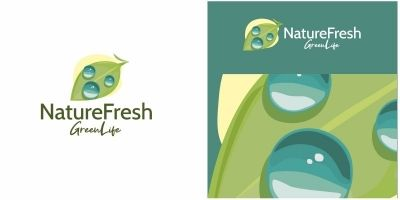 Nature Fresh Logo