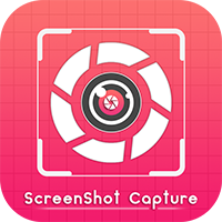 Screenshot Capture - Android App Source Code