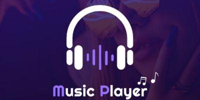 Music App - Flutter Application