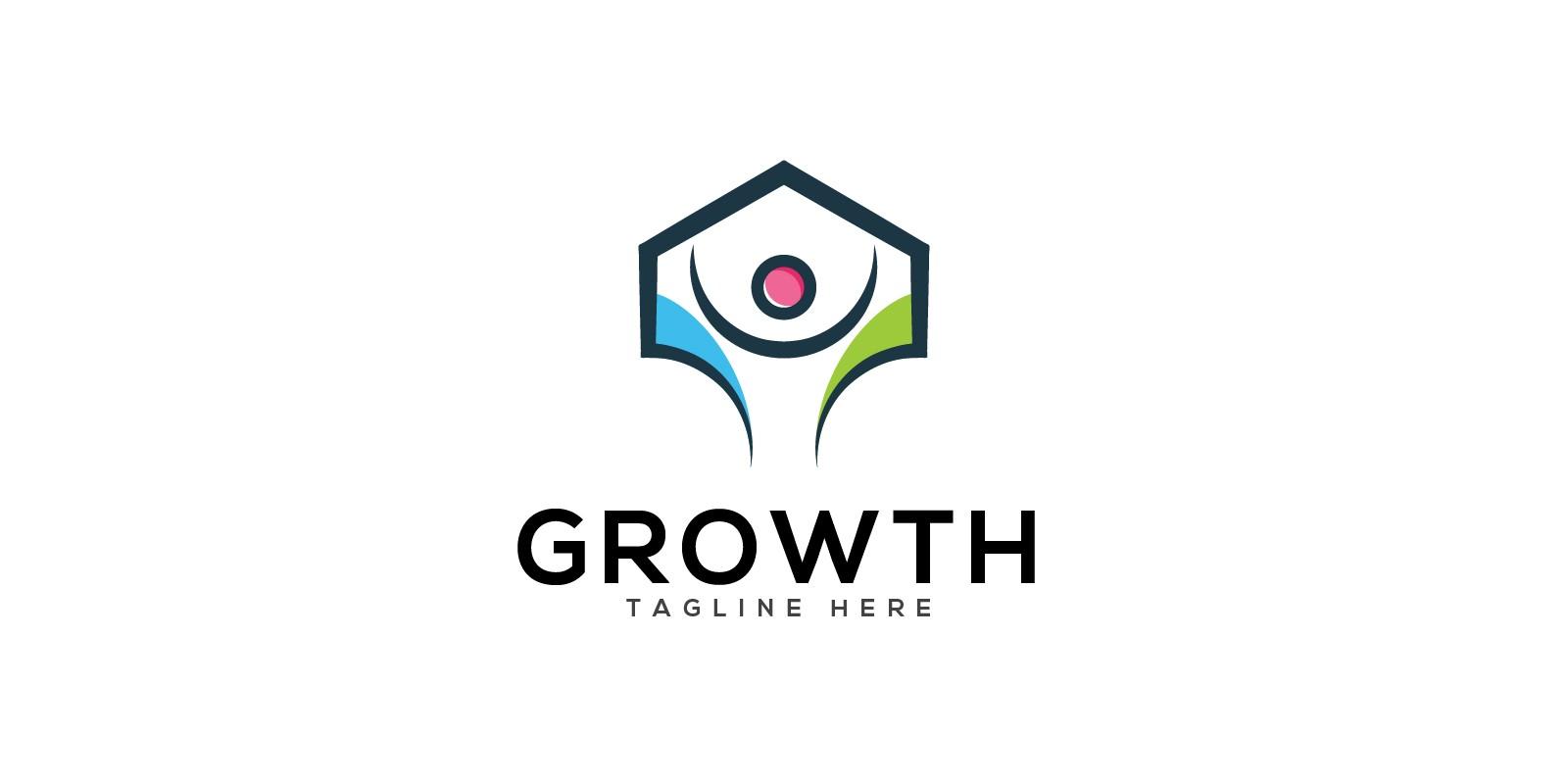 Growth Logo