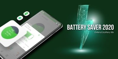 Battery Saver - Full Android Source Code