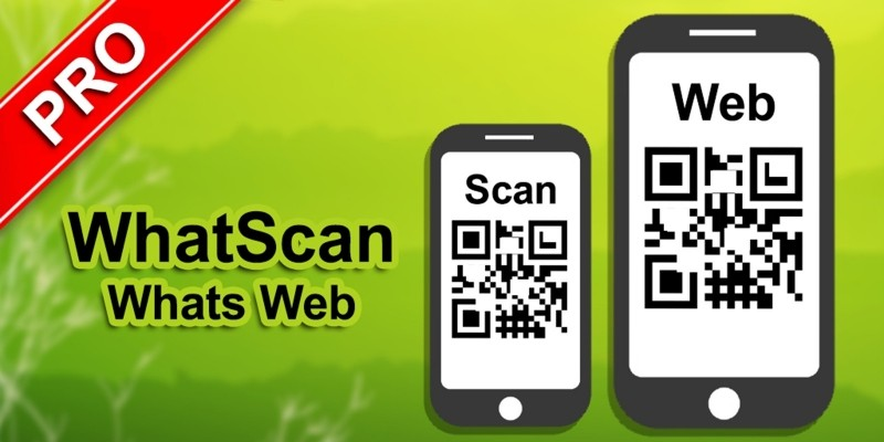Whatscan For Whatsapp Web - Android Source Code