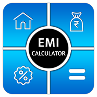 EMI Calculator - Android Source Code