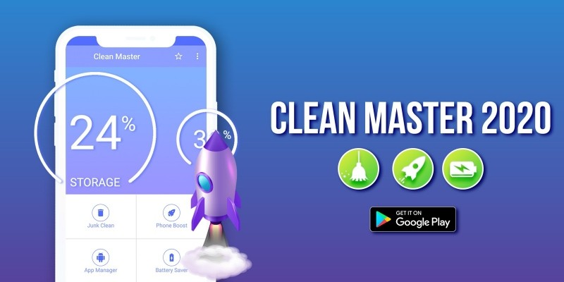Clean Master - Android Source Code