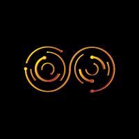 Tech infinite Logo
