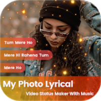My Photo Lyrical Video Status Maker Android Source