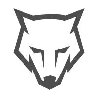 Wolves Line Logo