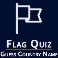 Flag Quiz Guess Country Name IOS Swift