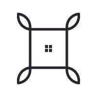 Leaf Window logo
