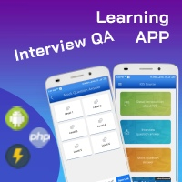 Learning App - Android App Source Code
