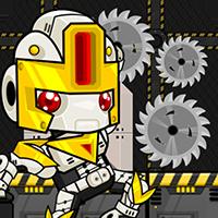 Robot Adventure - Complete Unity3D Project