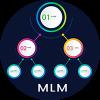mlm-binary-system