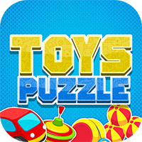 ToysPuzzle For Kids - Unity3D Project