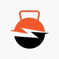 Fitness Energy Logo Template