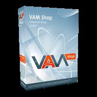 VamShop - Online Shopping Responsive Email Templat