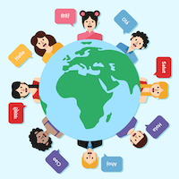 All Language Translator - Android Template