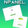 npanel-php-login-script