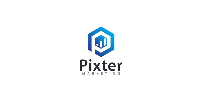 Pixter Logo