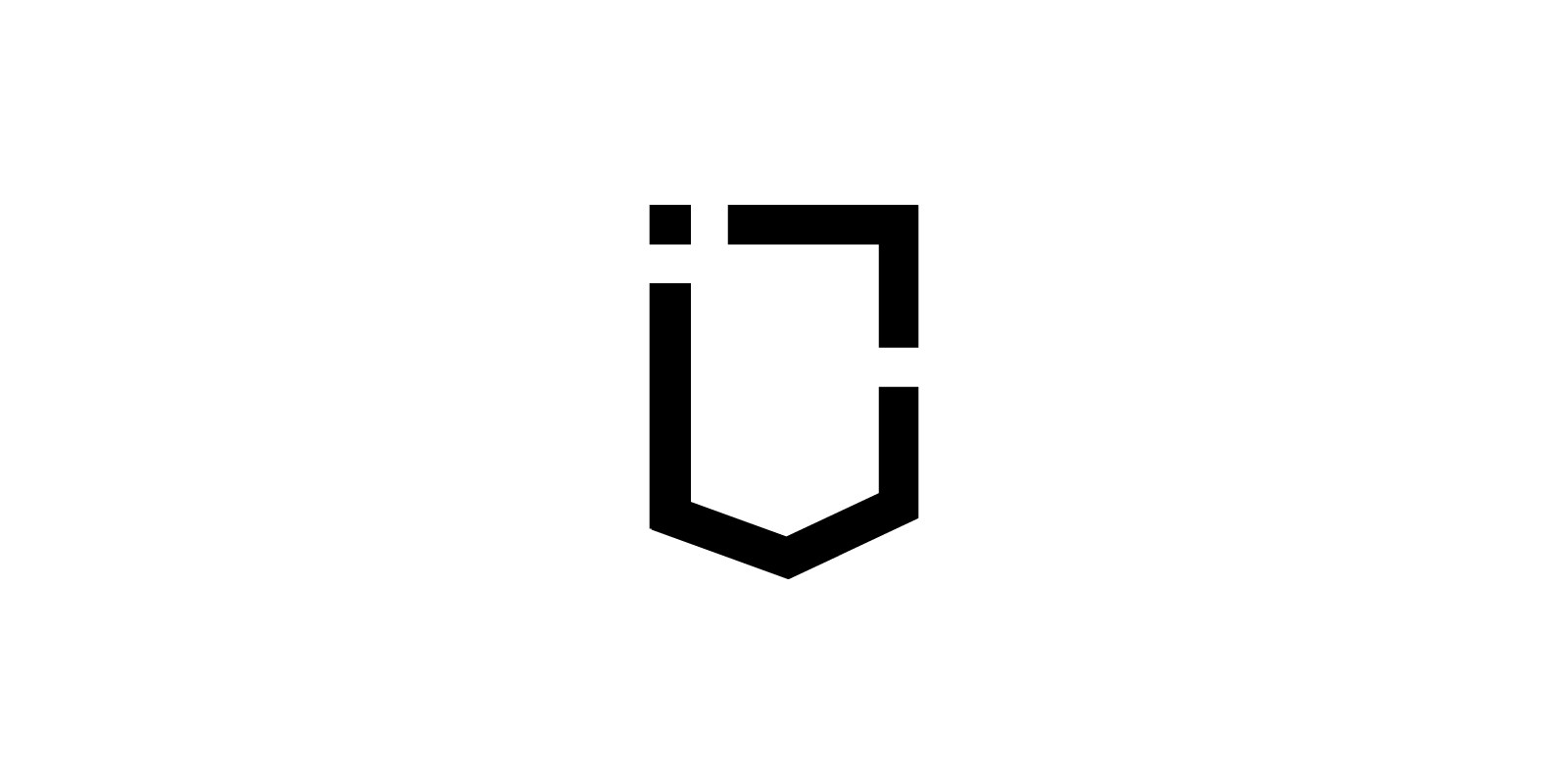 IC shield Logo