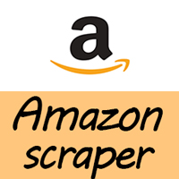 Amazon Scraper .NET Source Code