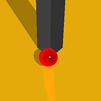 Speedy Marble Ball - Buildbox Template